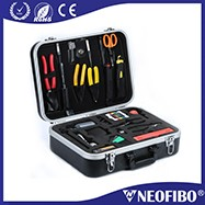 Fiber Optic Epoxy Connector Temination Tool Kit
