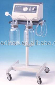 Medical Suction apparatus machine