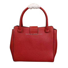 2017 Selling handbags for women buckle leather party handbag