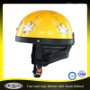 Alibaba Popular Helmet Fashion Half Face Scooter Helmet Face Ski Helmet