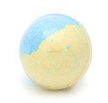 Essential oil bath fizzer bath bombs