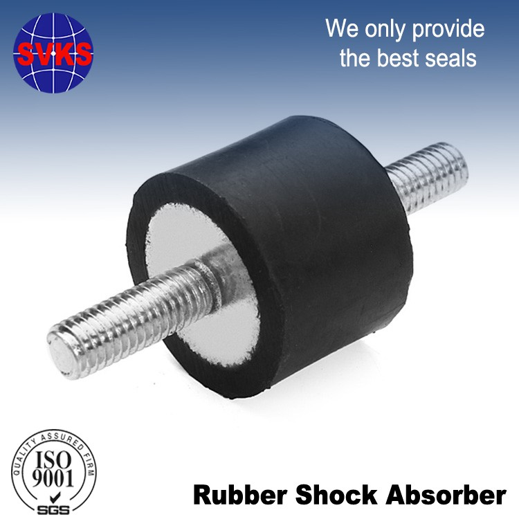 OEM rubber products/rubber isolation damper mounts