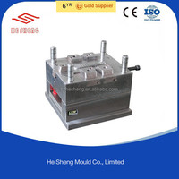 Customize design plastic injection mold factory in China