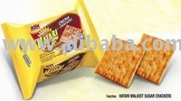 Hatari Cream Crackers