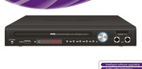 Superior DVD player with VGA port USB HD RMVB format HD mini DVD player