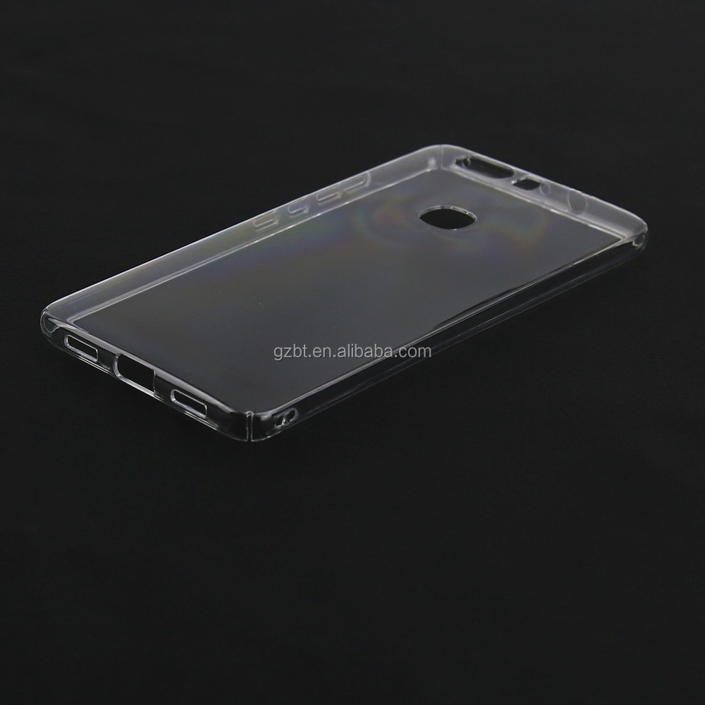 Mobile Phone Case Plastic Hard Case High Transparent Slim Case For HTC desire 601