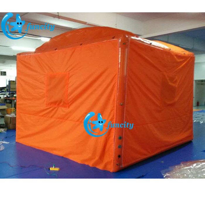 5L*4W*3.5mH Customized Inflatable WeddingTent 2019 for Wedding Party