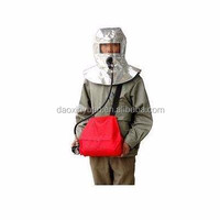 Emergency Escape Portable Breathing Apparatus EEBD