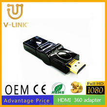 Top selling usb 3.1 type c to micro adapter vga to hdmi adapter