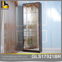 China alibaba famous mirror shoes cabinet big shoe cabinet from china manufactuer