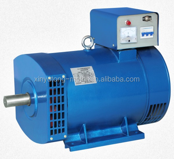 Low Price ST-3kw alternator generator 3kw-24kw