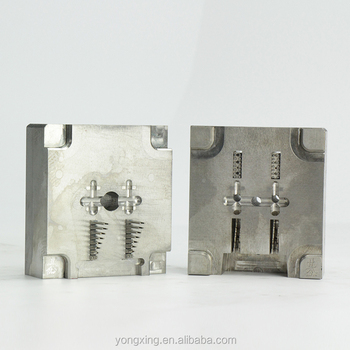 injection plastic mould plastic mould design power terminal block
