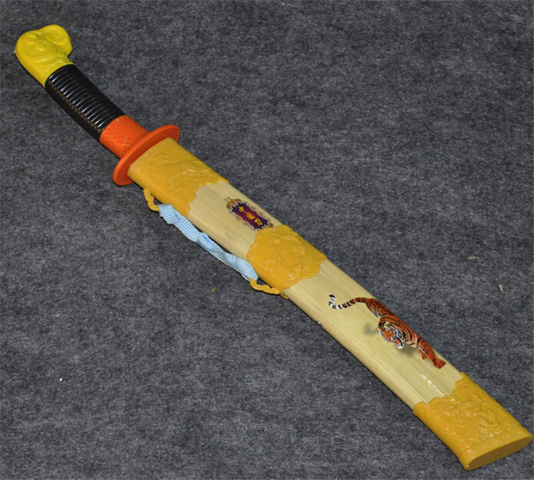 FQ brand new design high quality Custom best selling cosplay japanese sword, wooden katana sword