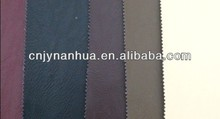NEW !PVC sofa leather with shinning surface and TCbacking