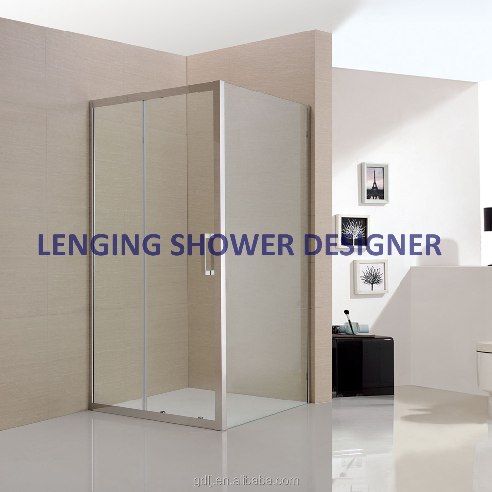 Factory Price 304 stainless steel 800 angle shower