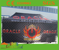 10x20 feet large shade providing outdoor event tent with professional digital printing canopy for sale