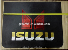 600*470mm Mud Guard for 1SUZU