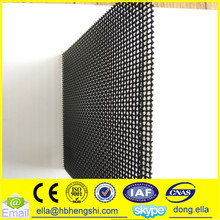 0.9mm stainless steel security screens
