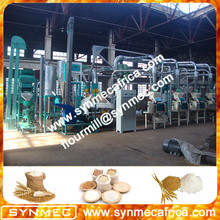 hot sale cyclone for wheat flour mill plant