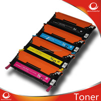 CLP- 350 TONER CARTRIDGE compatible for Samsung CLP- 350N/350NK/350NKG