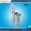 Slim & Shape Cavitation Personal Care Equipment (V8C1)