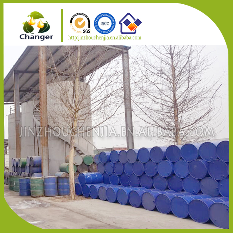 Chinese Manufacture Market Price of Biodiesel