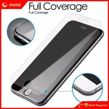 New Premium Real TPU Film Full Cover Screen Protector for iphone 7