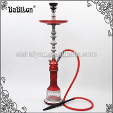 Hot Selling Wholesale Smoking Aluminum Stem starbuzz hookah