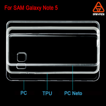 Cases Cover Shell for samsung galaxy note 5 cover ,mobile cover mobile accessories 2016 NEW products for samsung galaxy note 5