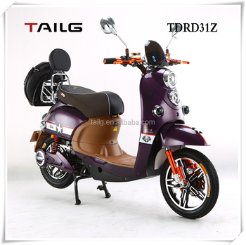Professional manufacture dongguna tailg lady electric bike