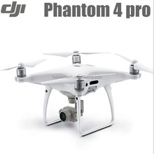 2017 new DJI drone phantom 4 pro with 5 directions of Obstacle sensing and 4K 1 inch 20MP camera for film aerial photography