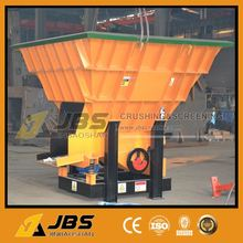 JBS Shanghai Vibrating Feeder with ISO Approval