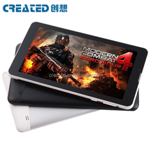 Android tablet 7 pulgadas with 3G phone call