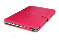 PU Leather Case Laptop Protector Skin For MacBook Air 13.3""