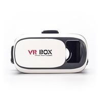 SEX 3D VR BOX 2016 New Design Bluetooth Remote Control 3D VR Glasses Virtual Reality Headset 3D VR Box