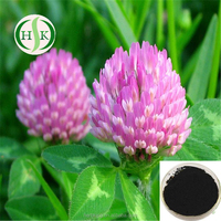 100% Natural Isoflavones 8% Red Clover Extract