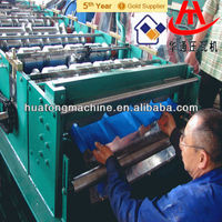 820 clay roof tiles making machines