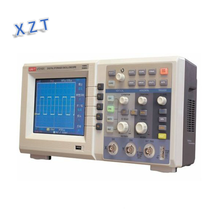 China supplier cheap price handheld uni t digital oscilloscope for sale