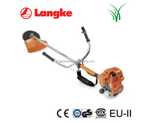 Heavy duty 139f side attached brush cutter