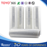 High Quality Lldpe Pe Stretch Film