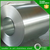 Inox 201 304 316 430 Hot Sales! Ba Finish Cold Rolled Stainless Steel Coil for Door