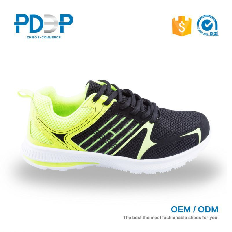 Customized design color available tennis shoes men sports