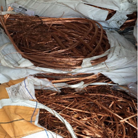 Cheap copper scrap mill berry copper wire scrap 99.99% copper scrap
