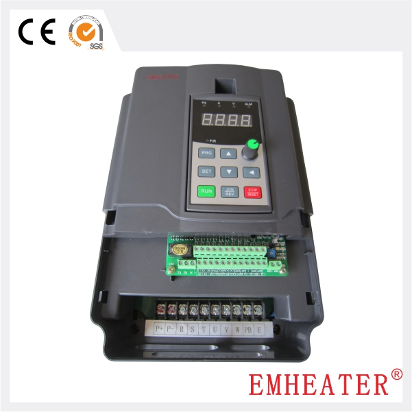 320V-480V variable frequency ac drive/VSD for ac electrical motors in China 1hp-800hp 0-500Hz
