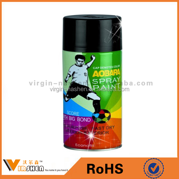 Hot china products wholesale metal waterproof spray paint