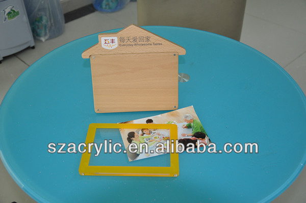 wood picture frames wholesale