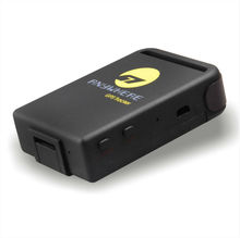 Super mini gps tracker/Mini gps tracker keychain connects with iphone/car/other objects