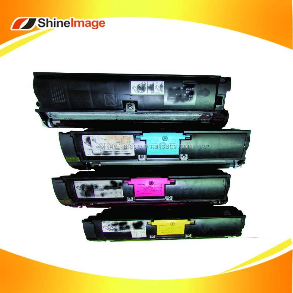 color toner cartridge for konica minolta magicolor 2400