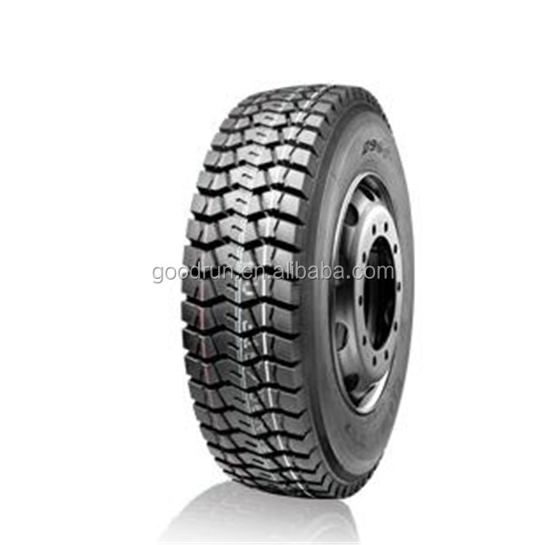 Best Chinese Brand LingLong Radial truck tire D960 13R22.5-16 for sale