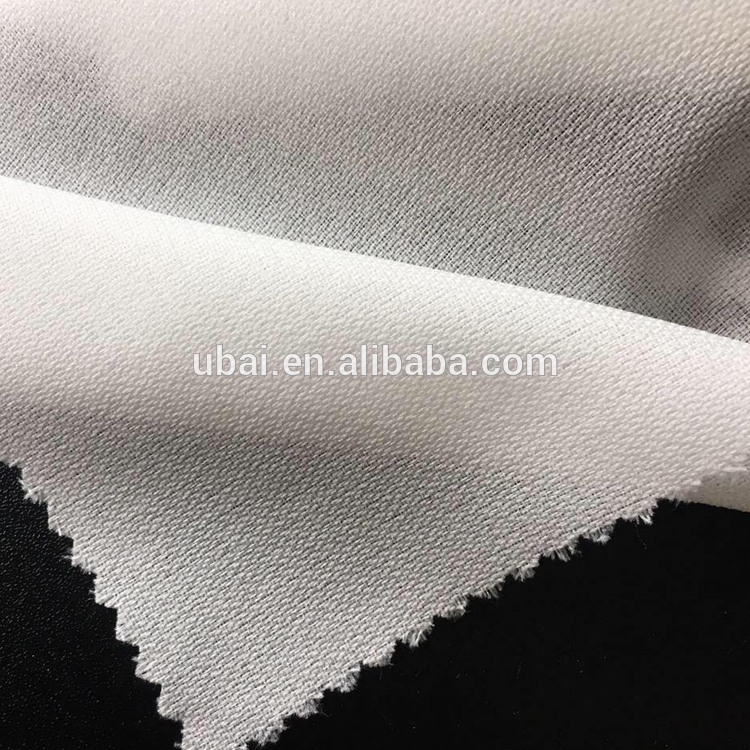 China Supplier warp kintted interlining